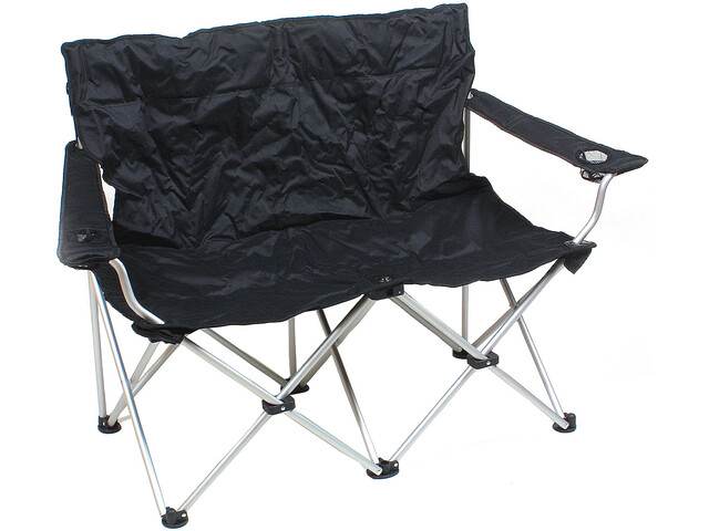 Basic Nature Travelchair Love Seat-taittosohva